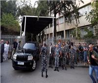 الأمن اللبناني يلقي القبض على داعشي خطط لاستهداف قوات الجيش