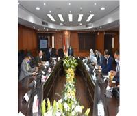 لجنة فنية من وزارة الرياضةلاكتشاف المواهب من شمال سيناء