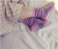 دراسة جديدة: ارتداء الجوارب يحسن حالة نومك