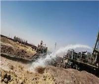 الإسكان: حفر آلاف الآبار لتجميع مياه الأمطار