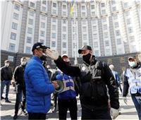 أوكرانيا تسجل 1974 حالة إصابة جديدة بفيروس كورونا