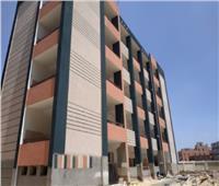 إنشاء 114 مدرسة جديدة بتكلفة 988 مليون جنيه في الشرقية