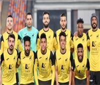 وادي دجلة يفوز على مصر المقاصة بثلاثة أهداف