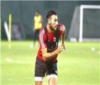 عمرو رضا: أتمنى العودة للدوري المصري وأرفض التجنيس