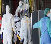 البرازيل تسجل 855 وفاة جديدة بسبب كوفيد-19