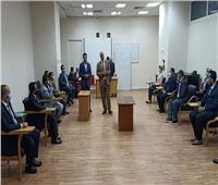 وزير المالية: 4 جلسات للجنة قيد المحاسبين والمراجعين شهريًا حتى نهاية أكتوبر