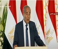 فيديو| وزير التموين: مصر حققت لأول مرة اكتفاء ذاتيا من القمح يكفي 6 أشهر