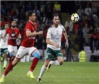 موعد مباراة الأهلي والمصري والقنوات الناقلة اليوم