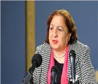 وزيرة الصحة الفلسطينية: لجنة وزارية إلى غزة الأسبوع المقبل