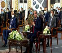لن أبيع الوهم للناس.. رسائل هامة من السيسي للمصريين خلال افتتاح مشروعات الإسكندرية
