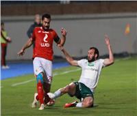 انطلاق مباراة المصري والأهلي بالدوري الممتاز