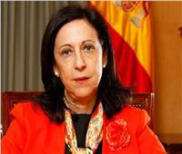 بسبب كورونا.. وزيرة الدفاع الإسبانية: توفير أدوات تعقب لجميع الأقاليم
