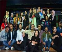 أشرف صبحي يدعم قضايا المرأة على مسرح الشباب والرياضة .. تعرف على التفاصيل