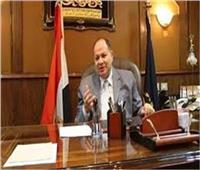 محافظ أسيوط يشدد على تقديم التسهيلات للمواطنين المتقدمين بطلبات التصالح