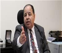"""وزير المالية: حصيلة 145 مزايدة خلال عام فاقت المستهدف بـ31.6% رغم """"كورونا"""""""