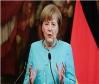 الرئيس الألماني يدين بشدة شغب المتظاهرين أمام مبنى البرلمان