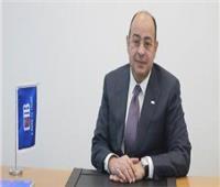 البنك التجاري الدولي: 100% زيادة في المعاملات البنكية الرقمية عبر الموبايل