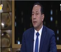 محمود محيي الدين عن القضاء على 77 تكفيريا: رقم مؤلم للإرهابيين.. فيديو