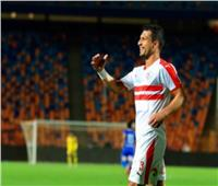 طارق حامد يغيب عن لقاء الزمالك وبيراميدز