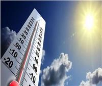 فيديو| الأرصاد: استمرار ارتفاع درجات الحرارة والعظمى في القاهرة 37