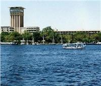 غرق طفلتان أثناء اللهو على شاطئ االنيل بالمنيا