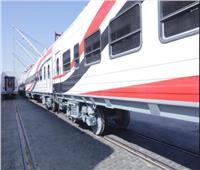 بالصور.. وصول 22 عربة سكة حديد روسية جديدة إلى ميناء الإسكندرية