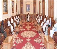 «نائب رئيس الوزراء العُمانى» يلتقى الوزراء السابقين