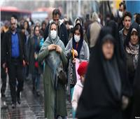 إيران تسجل 1642 إصابة و109 وفيات بفيروس كورونا