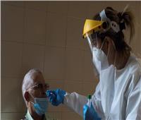 إسبانيا تسجل أكثر من 26 ألف حالة إصابة بكورونا منذ الجمعة الماضية
