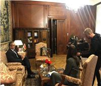 خلال لقاءات مع الإعلام التشيكي.. وزير السياحة يدعو العالم أجمع لزيارة مصر