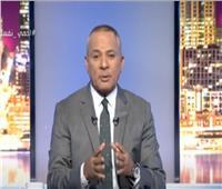 """أحمد موسى عن الاعتداء على ضابط شرطة: """"مفيش حد فوق القانون"""""""
