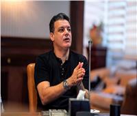المقاصة يستنكر مفاوضات المصري مع إيهاب جلال