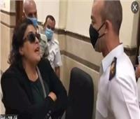 """وائل الإبراشى: """"سيدة المحكمة"""" لا تمارس العمل القضائى مطلقاً وتعانى من اضطراب نفسى"""