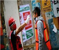 المكسيك تُلامس حاجز الـ«600 ألف» إصابة بفيروس كورونا