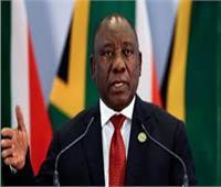 رئيس جنوب أفريقيا يعلن ارسال قريبا للمرة الثانية وفدا لزيمبابوي للمساعدة في حل ازمتها السياسية