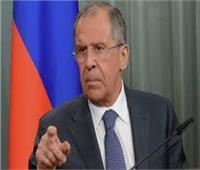 لافروف: تسوية الأوضاع في بيلاروسيا لا تتطلب أى وساطة خارجية