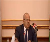 فيديو| رئيس جامعة القاهرة: جميع أبنائنا من السودان والدول الإفريقية لم نفرط فيهم
