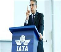 «الإياتا» يحث الحكومات على دعم قطاع الطيران بعد خسارته 84.3 مليار دولار