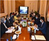 هيكل: تكثيف جهود كل الوزارات لإعادة بناء الشخصية المصرية