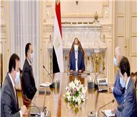 الرئيس السيسي يتابع إجراءات استقبال العام الدراسي الجديد