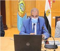 رئيس جامعة الأزهر يفتتح المؤتمر الدولي لمواجهة جائحة فيروس كورونا