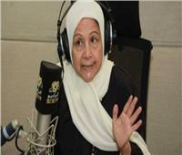 حكايات| صوت إذاعة المترو.. فنانة «أغضبت» رشدي أباظة ومفاجأة «معزة بكار»