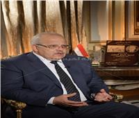 خاص  الخشت يحدد موعد الدراسة بجامعة القاهرة فرع الخرطوم