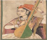 """ندوة عبر الانترنت حول: """"الهند ومصر تواصل موسيقي"""""""