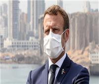 ماكرون: نسعى للمساعدة في ضمان أمن العراق وسيادته الاقتصادية