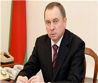 وزير خارجية بيلاروسيا: نجحنا في منع تكرار السيناريو الأوكراني