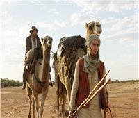 أحمد مالك يحضر العرض العالمي الأول لفيلمه The Furnace في مهرجان فينيسيا