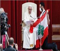 البابا فرنسيس: لبنان بلد الرجاء