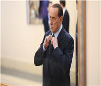 رئيس الوزراء الإيطالي السابق برلسكوني يغادر المستشفى