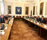 اجتماع مصري بولندي لبحث التعاون العلمي الأثري